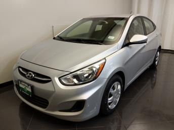 2017 Hyundai Accent SE - 1670010649