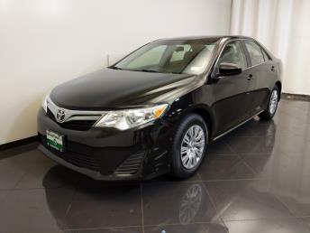 2014 Toyota Camry LE - 1670010684