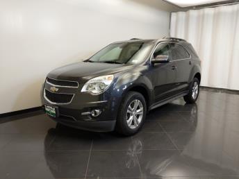2013 Chevrolet Equinox LT - 1670010690