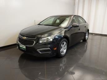2016 Chevrolet Cruze Limited 1LT - 1670010740