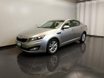 Used 2013 Kia Optima