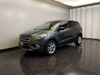 2017 Ford Escape SE - 1670010965