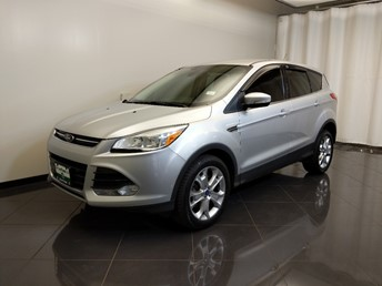 2013 Ford Escape SEL - 1670010987