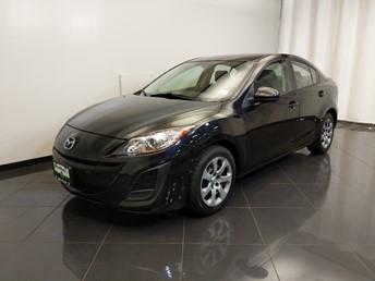 Used 2011 Mazda Mazda3