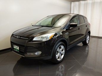 2013 Ford Escape SE - 1670011007