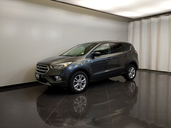 2017 Ford Escape SE - 1670011038