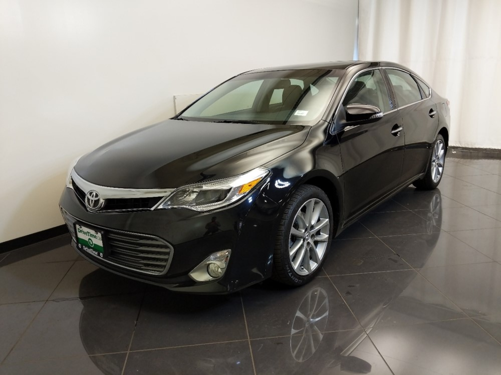 2015 Toyota Avalon XLE Touring SE for sale in Chicago | 1670011157 ...
