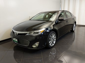 Used 2015 Toyota Avalon