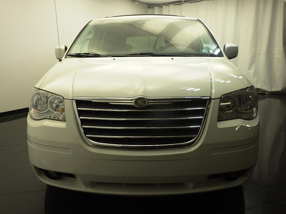 2010 chrysler town and country for sale in pittsburgh 1720000655 drivetime. Black Bedroom Furniture Sets. Home Design Ideas