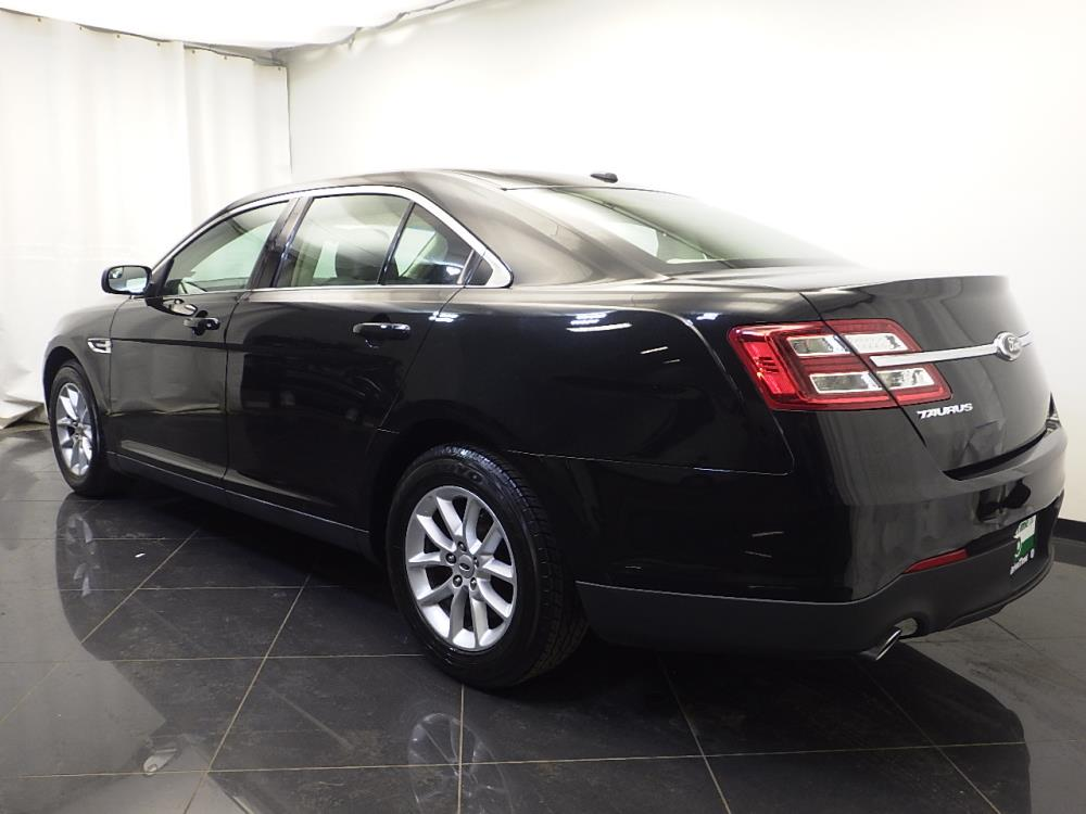 2013 ford taurus for sale in pittsburgh 1720000693 drivetime. Black Bedroom Furniture Sets. Home Design Ideas