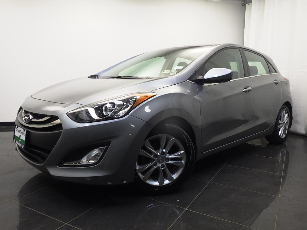2014 hyundai elantra gt for sale in pittsburgh 1720000713 drivetime. Black Bedroom Furniture Sets. Home Design Ideas