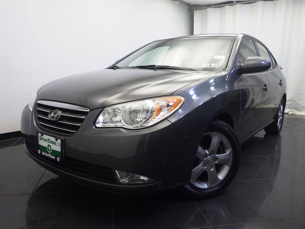 2008 Hyundai Elantra - 1720001341