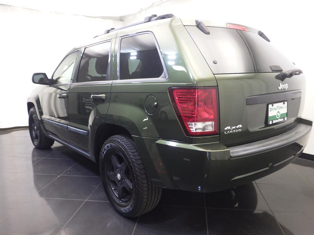 2007 jeep grand cherokee for sale in pittsburgh 1720001419 drivetime. Black Bedroom Furniture Sets. Home Design Ideas