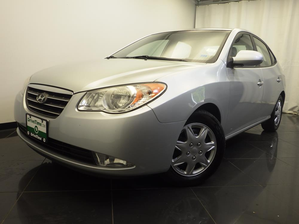 2008 Hyundai Elantra - 1720001426