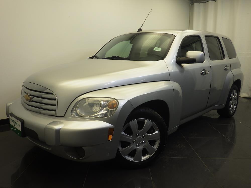 2011 Chevrolet HHR - 1720001464