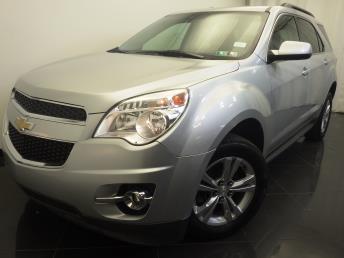 2014 Chevrolet Equinox - 1720001814