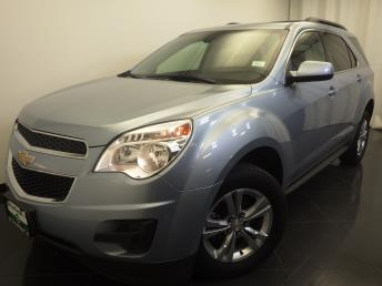 2014 Chevrolet Equinox - 1720001895
