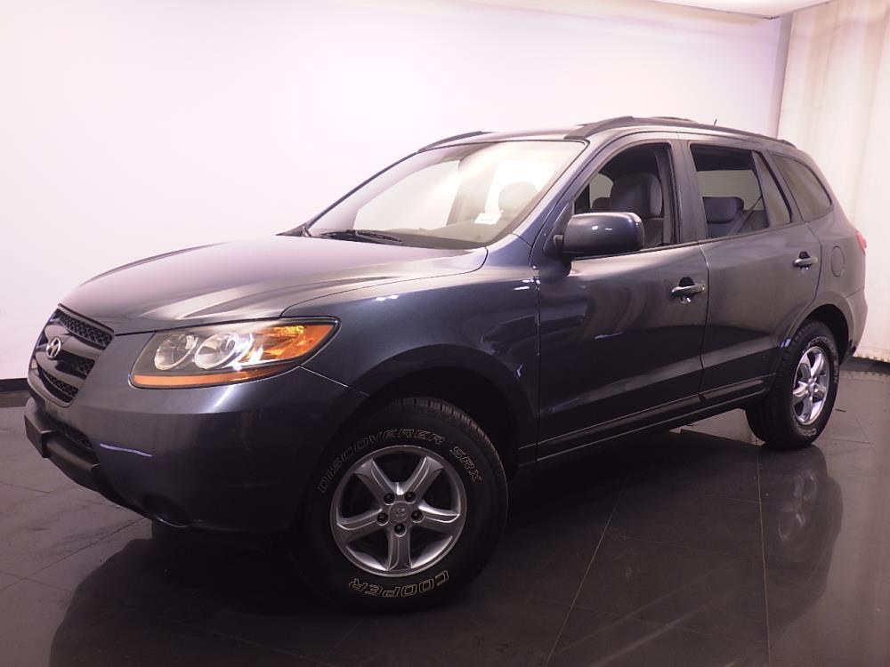 2008 Hyundai Santa Fe - 1720001902