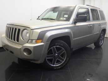 2010 Jeep Patriot - 1720001964