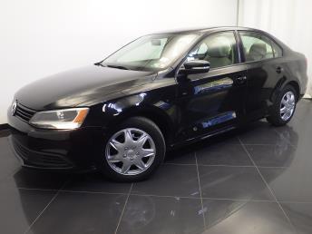 2011 Volkswagen Jetta SE - 1720001967