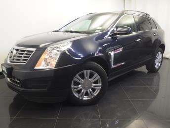 2015 Cadillac SRX - 1720001992