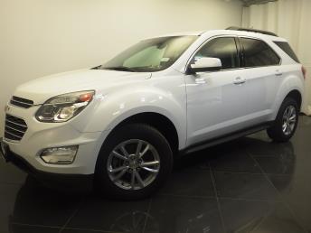2016 Chevrolet Equinox - 1720002035