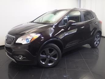2014 Buick Encore Leather - 1720002045