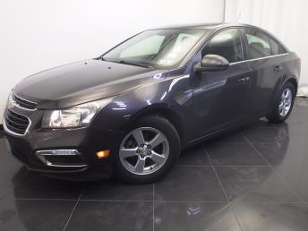 2016 Chevrolet Cruze Limited 1LT - 1720002068
