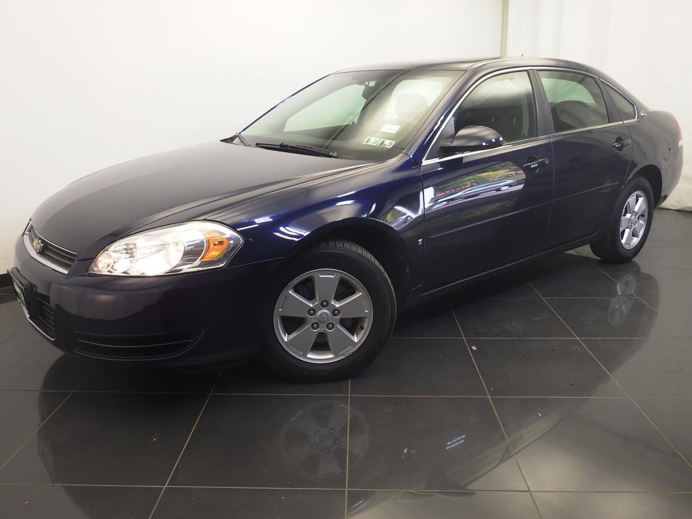 2008 Chevrolet Impala - 1720002072