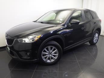 2015 Mazda CX-5 Touring - 1720002100