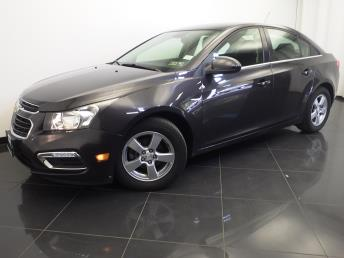 2016 Chevrolet Cruze Limited - 1720002107