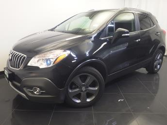 Used 2014 Buick Encore