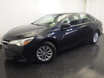 2015 Toyota Camry LE - 1720002272