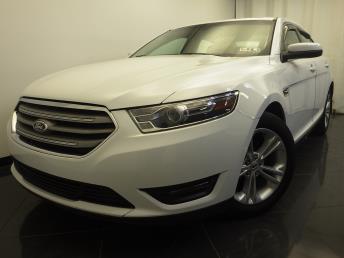 2015 Ford Taurus SEL - 1720002338