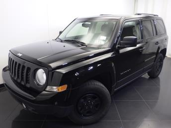 2016 Jeep Patriot Sport - 1720002360