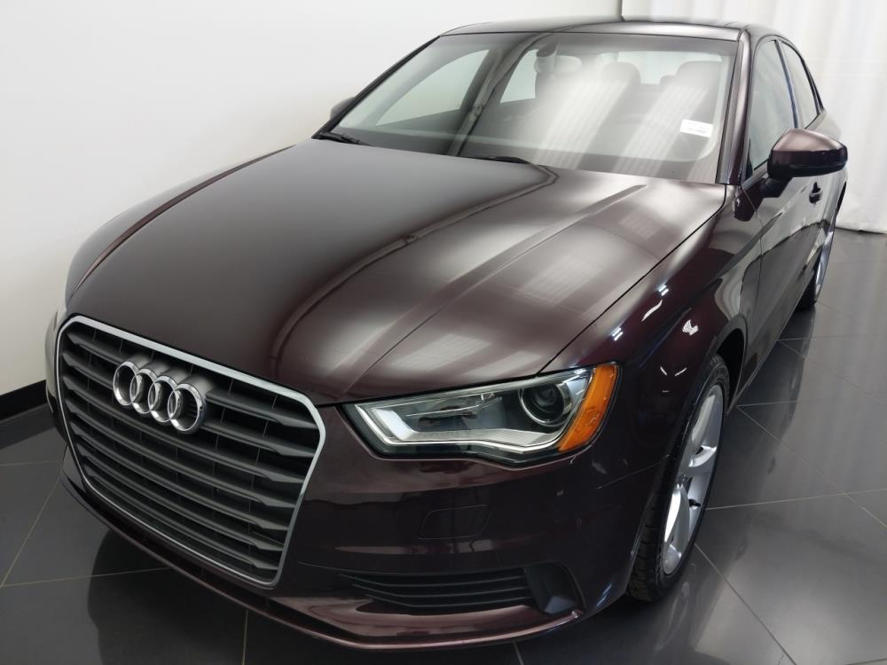 2015 audi a3 1 8t premium for sale in pittsburgh. Black Bedroom Furniture Sets. Home Design Ideas