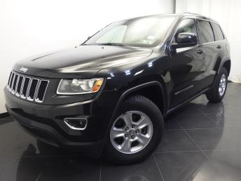 2014 Jeep Grand Cherokee Laredo - 1720002463