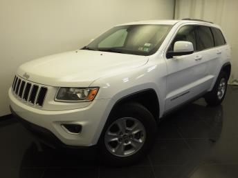 2015 Jeep Grand Cherokee Laredo - 1720002492