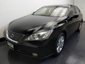 Used 2009 Lexus ES 350