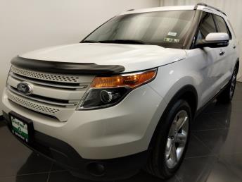 2014 Ford Explorer Limited - 1720002517