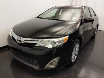 2012 Toyota Camry XLE - 1720002531