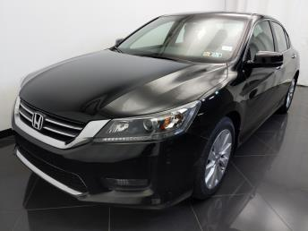 2015 Honda Accord EX-L - 1720002541