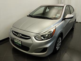2015 Hyundai Accent GLS - 1720002555