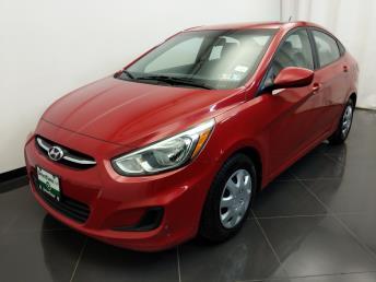 2015 Hyundai Accent GLS - 1720002556