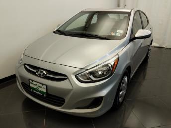 2016 Hyundai Accent SE - 1720002557