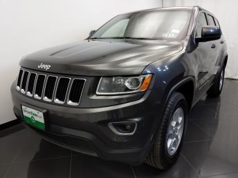 2015 Jeep Grand Cherokee Laredo - 1720002593