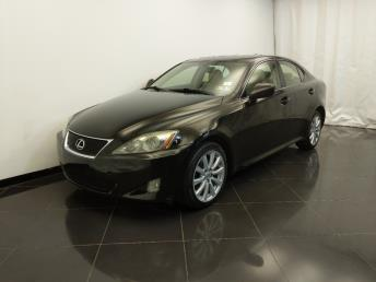 2007 Lexus IS 250  - 1720002650
