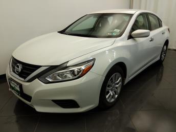 2016 Nissan Altima 2.5 - 1720002690