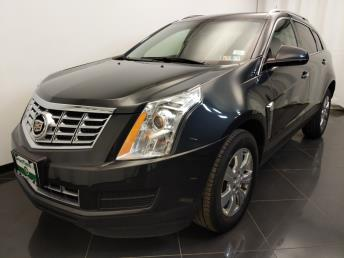 2015 Cadillac SRX Luxury Collection - 1720002693