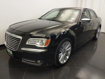 2014 Chrysler 300 300C - 1720002744